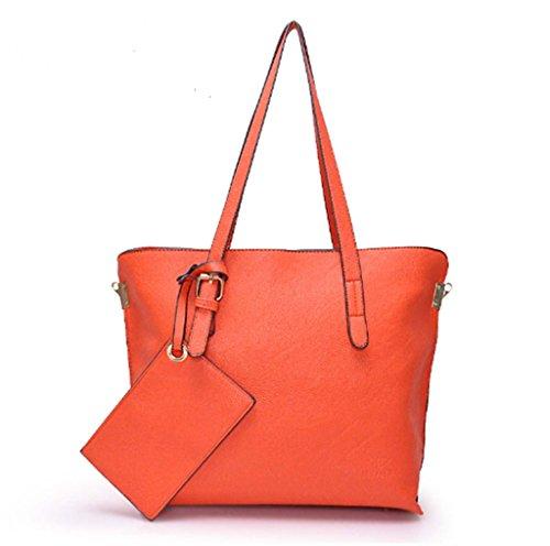 JUYOU Women/Girl Fashion Designer Purse handbag