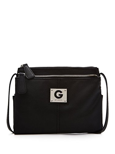 G by GUESS Women's Lucette Two-Tone Cross-Body