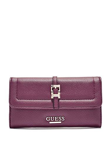 GUESS Women's Alana Slim Wallet