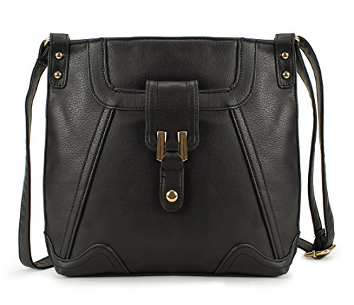 Scarleton Everyday Crossbody Bag H1723