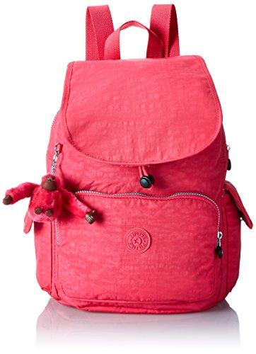 Kipling Ravier, Vibrant Pink, One Size