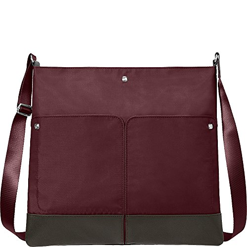 Mosey by Baggallini The Porter Crossbody Bag
