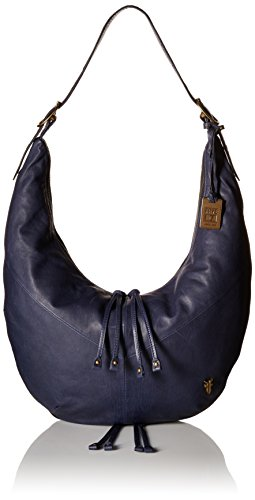 FRYE Belle Bohemian Hobo Bag