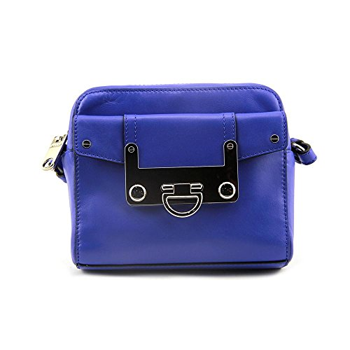 MILLY Bryant Small Cross-Body Bag