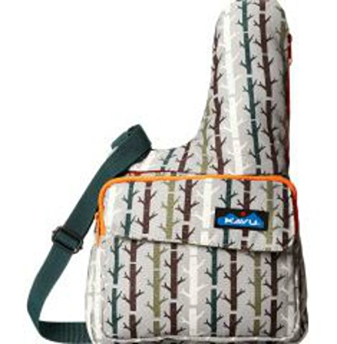 Kavu Market Bag 866 (Forest Grove)