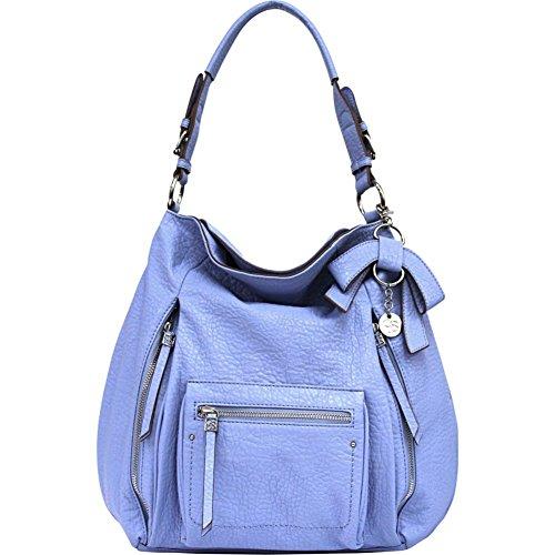 Jessica Simpson Alicia Shoulder Bag, Conrflower