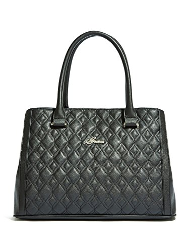 GUESS Women's Rylee Quilted Satchel