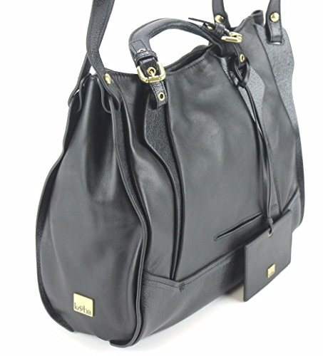 Kooba Women's Pearl Shouder Bag in Black