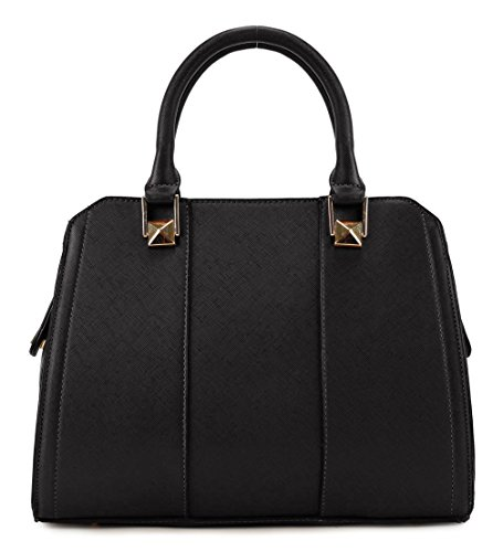 Scarleton Fashionable Satchel H1727