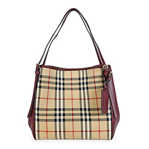 Burberry Small Canter Tote