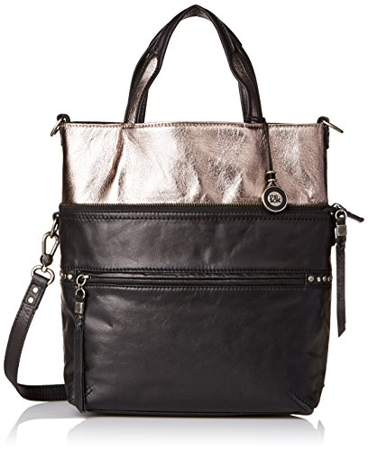 The Sak Brea Convertible Tote Cross Body Bag, Shitake Loom, One Size