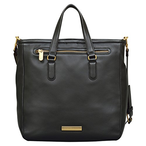 Marc by Marc Jacobs Luna Tote in Black