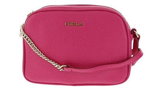 Furla Cross-body / Shoulder Leather Handbag in Gloss (030)