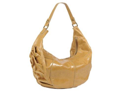 Hobo Mirabelle Hobo Handbag, Ginger