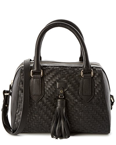 Cole Haan Skylar Satchel, Black