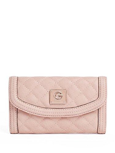 G by GUESS Women's Blissfield Slim Wallet