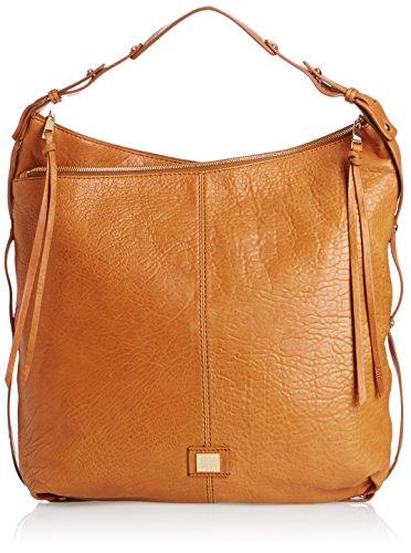 Kooba Handbags Alina Soft Glazed Shoulder Bag, Luggage, One Size