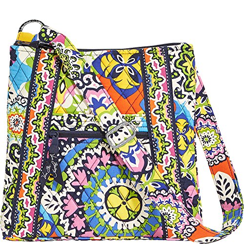 Vera Bradley Women's Hipster Rio Cross Body