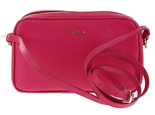 Furla Lilli Cross-Body/Shoulder Bag in Gloss (030)