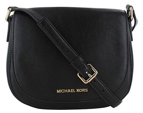 Michael Kors Bedford Women's Crossbody Bag Purse Leather