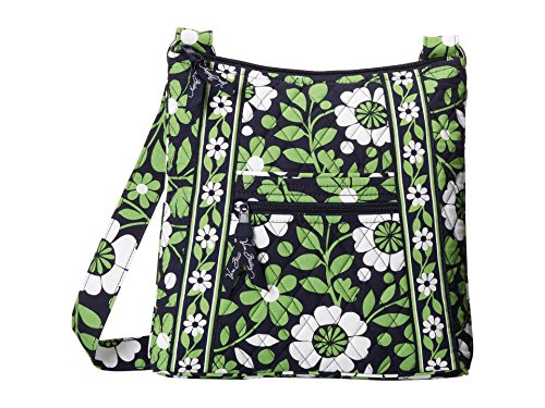 Vera Bradley Women's Hipster Lucky You Cross Body