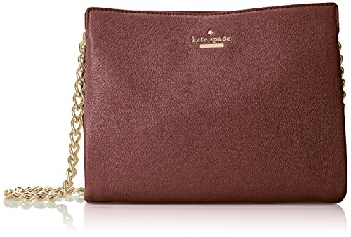 kate spade new york Emerson Place Smooth Mini Convertible Phoebe Cross Body Bag