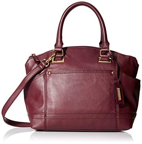 Tignanello Pretty Pocket Convertible Satchel Shoulder Bag