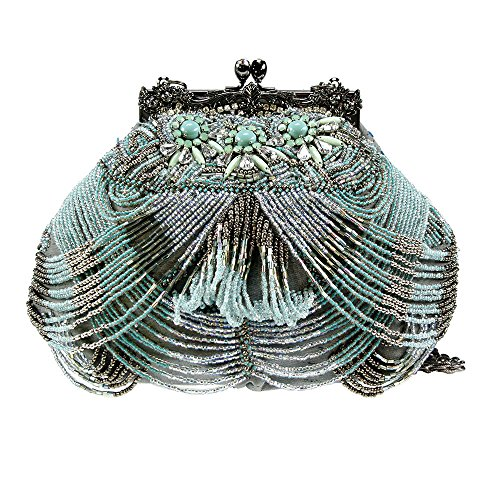 Mary Frances Marie Antoinette Mini Handbag