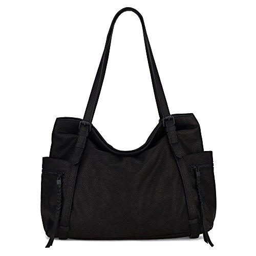 Elliott Lucca Cammi Foldover Tote Bag