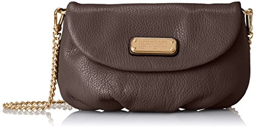 Marc by Marc Jacobs New Q Karlie Cross-Body Bag