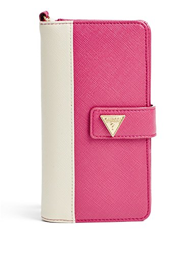 GUESS Women's Cell Phone Wristlet