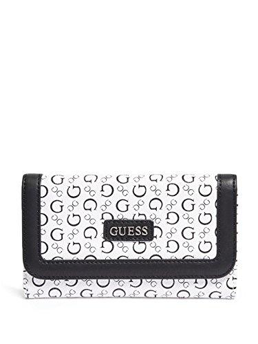 GUESS Women's Lynwood Slim Wallet
