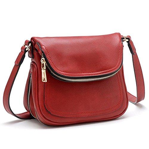 Tosca Cross-body Handbag