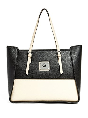 G by GUESS Women's Amaury Color-Blocked Tote