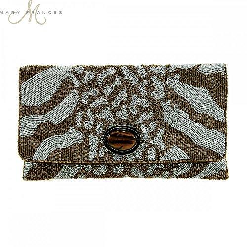 Mary Frances Savage Handbag