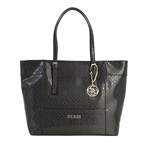 Guess Handbag Delaney Gshine