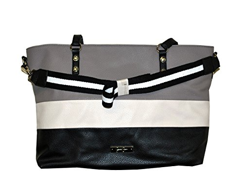 Jessica Simpson Gate Away Tote Hand Bag JS50750 SPBWC
