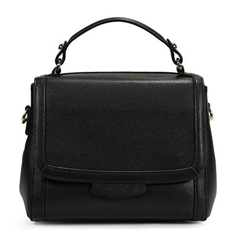Scarleton Fashionable Classic Flap Satchel H1749