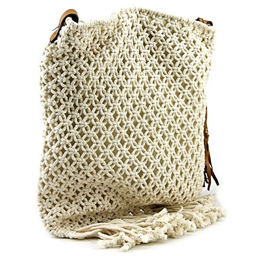 Lucky Brand Tessa Solid Cross Body Bag