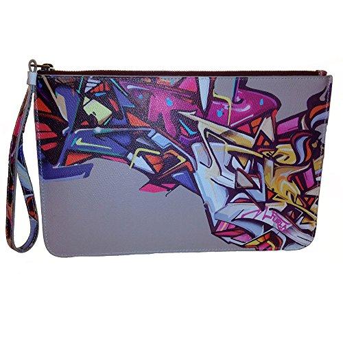 Furla Royal XL Envelope Handbag