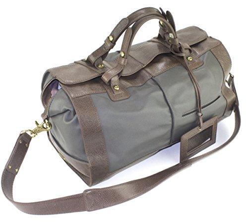 Kooba Jackson Handbag/Shoulder bag in Grey