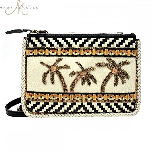 Mary Frances Hello Sunshine Mini Handbag