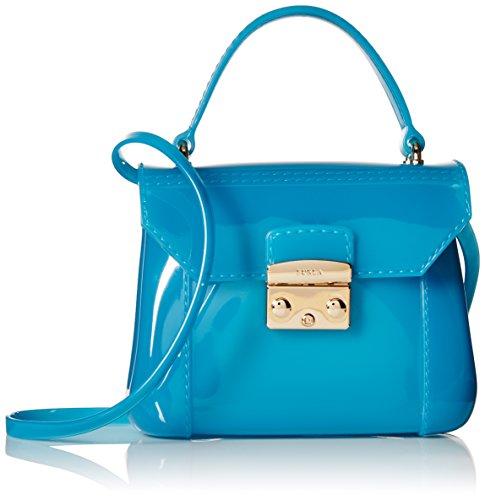 Furla Candy Bon Bon Mini Cross-Body Bag