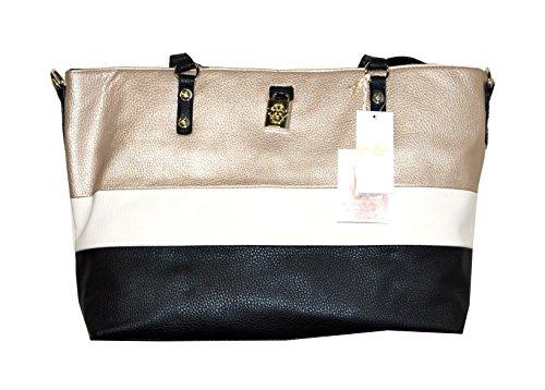 Jessica Simpson Gate Away Tote Hand Bag JS50750 SPGEB