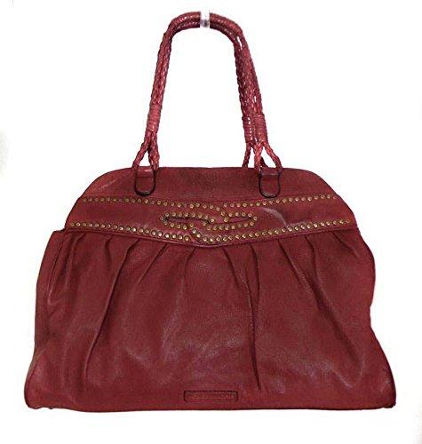 BCBG MAXAZRIA Sangria Shoulder Handbag