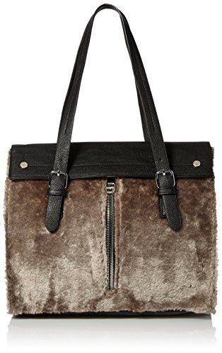 Madden Girl Crave Satchel Shoulder Bag