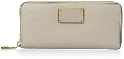 Marc by Marc Jacobs New Too Hot To Handle Slim Zip-Around Wallet