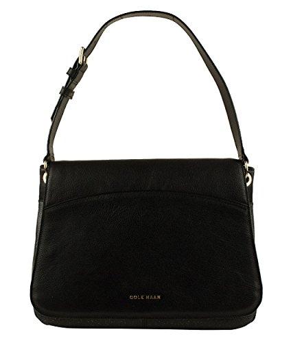 Cole Haan Women's Reddington Flap Shoulder Bag