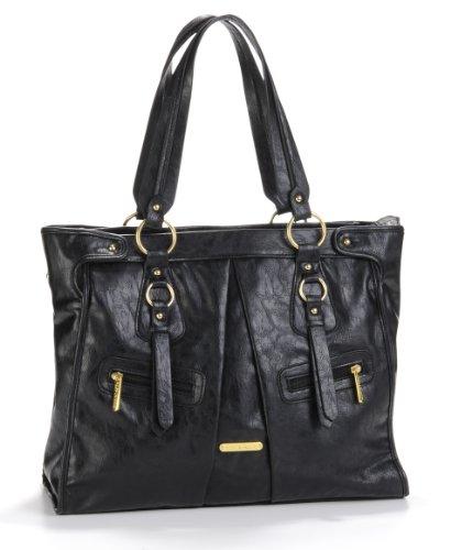 timi & leslie Dawn 7-Piece Diaper Bag Set