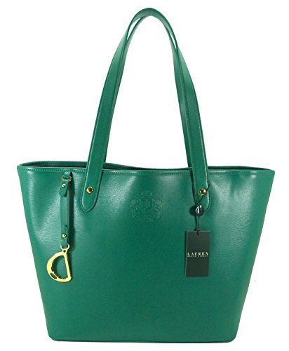 Ralph Lauren Handbag, Leather Tote